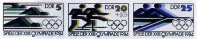 1984, Olympische Sommerspiele, Los Angeles